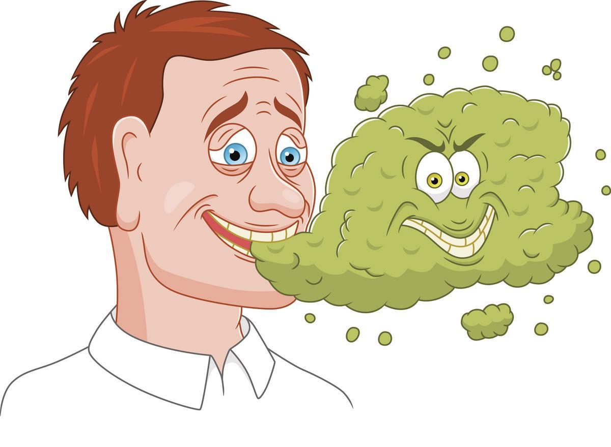 A rossz lehelet 11 lehetséges oka | BENU Gyógyszertárak - Rossz lehelet és veseelégtelenség