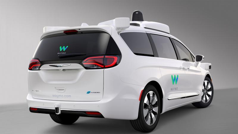 Nowy Jork otwiera się na autonomiczne auta