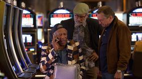 """""""Last Vegas"""": Michael Douglas, Morgan Freeman i Kevin Kline wbijają na imprezę"""