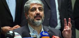 Zawieszenie broni między Izraelem a Palestyńczykami