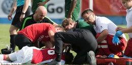 Piłkarz Ajaksu walczy o życie po tym, jak zasłabł w trakcie meczu