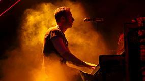 Coldplay zarabia miliony na koncertach. Ustanowił jeden z najlepszych wyników w historii