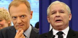 Tusk: Kaczyński to polityczny piroman!