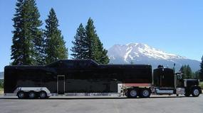 Największa limuzyna świata