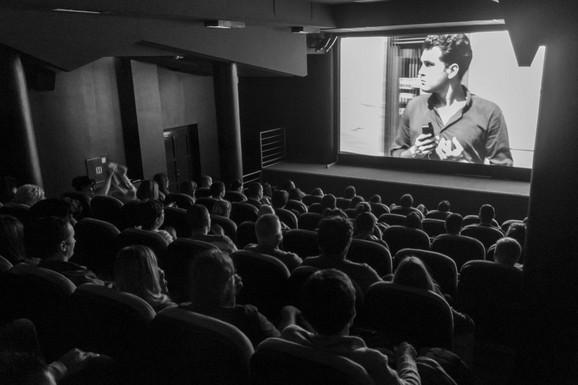 Valjevo, Novi bioskop, Valjevski filmski susreti