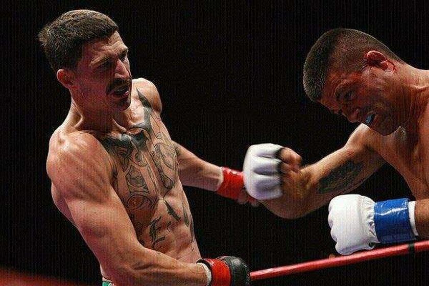 Amerykanin o walce z polską legendą MMA: To będzie