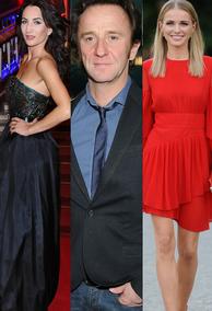 Robert i Kristen spotykają się w 2012 roku