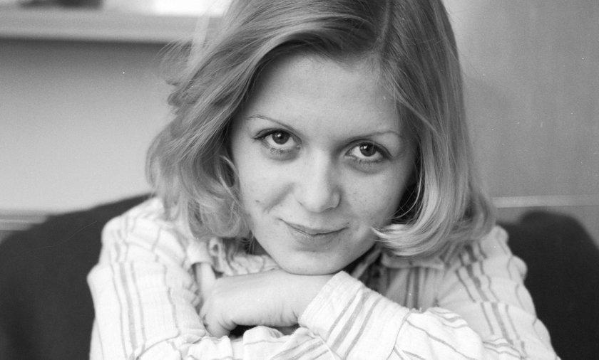 Gabriela Kownacka 25 maja skończyłaby 69 lat.