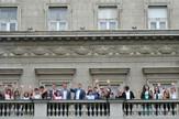 Mališani iz Pakraca i Karlovačke županije bila su danas gosti Starog dvora