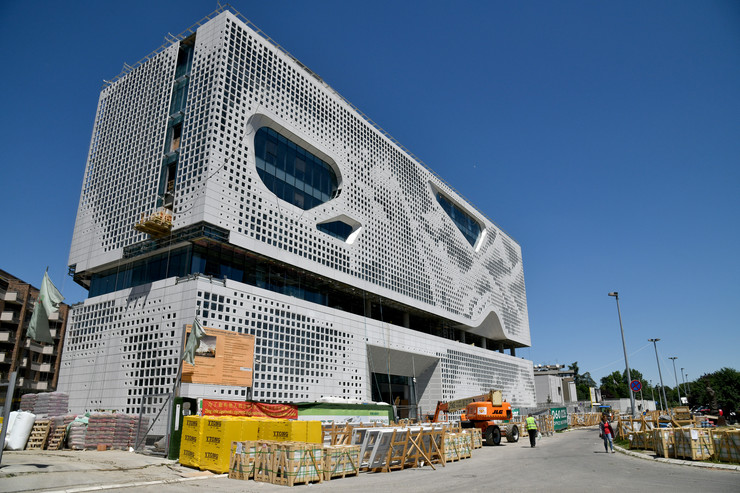Kineski kulturni centar