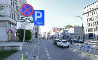 Wojewoda mazowiecki: Uzasadnienia w sprawie zmian nazw ulic były wystarczające