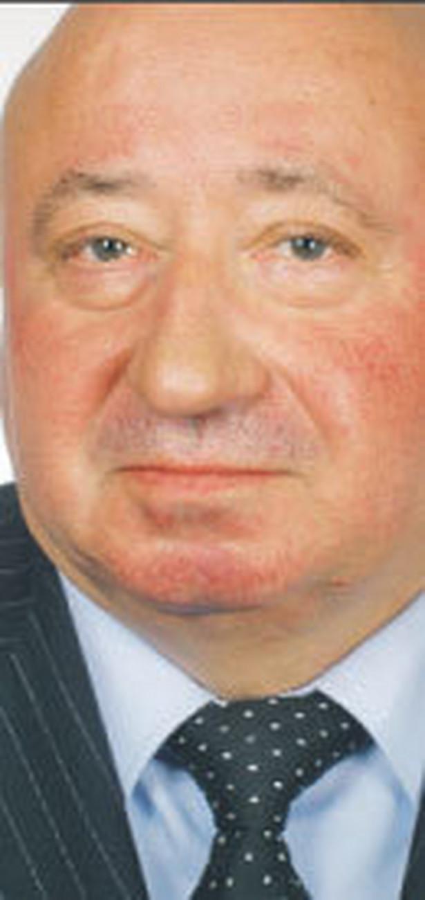 Bogdan Janicki, dyrektor Biura Studiów Strategicznych Grupy Lotos