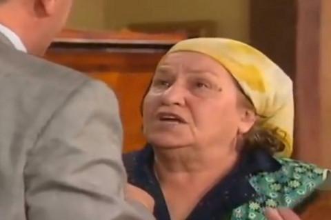 Radmila Savićević je imala teško detinjstvo, a ove reči je govorila kroz SUZE! VIDEO