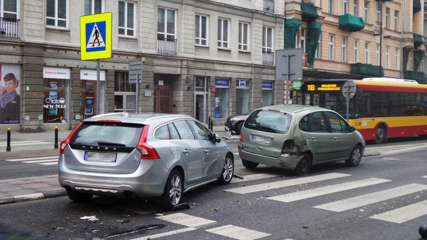 Wypadek samochodowy Mai Bohosiewicz