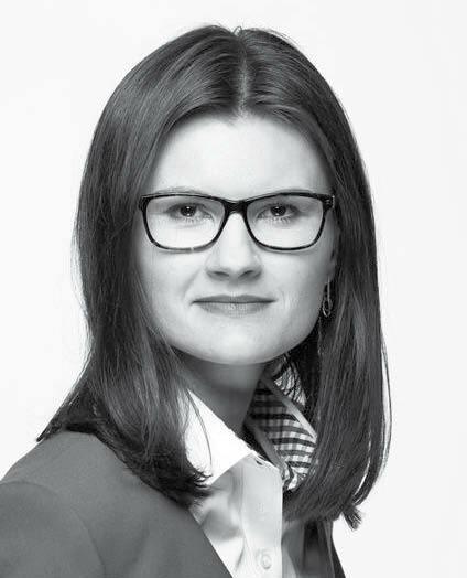 Agnieszka Wnuk doradca podatkowy w MDDP