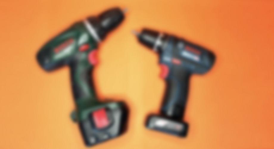 Akku-Werkzeuge im Vergleich: Leistung, Kompatibilität & Co.