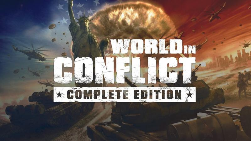 world in conflicte complete edition