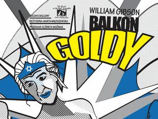 """""""Balkon Goldy"""" w Teatrze Żydowskim. Monodram o żelaznej damie Izraela"""