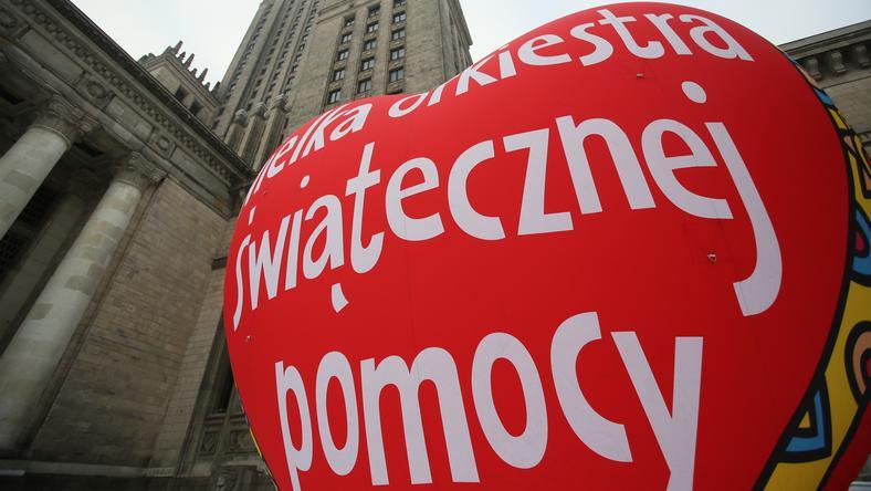 Caritas Polska: nie działamy przeciw WOŚP. Nie odcinamy się od akcji Caritas WP