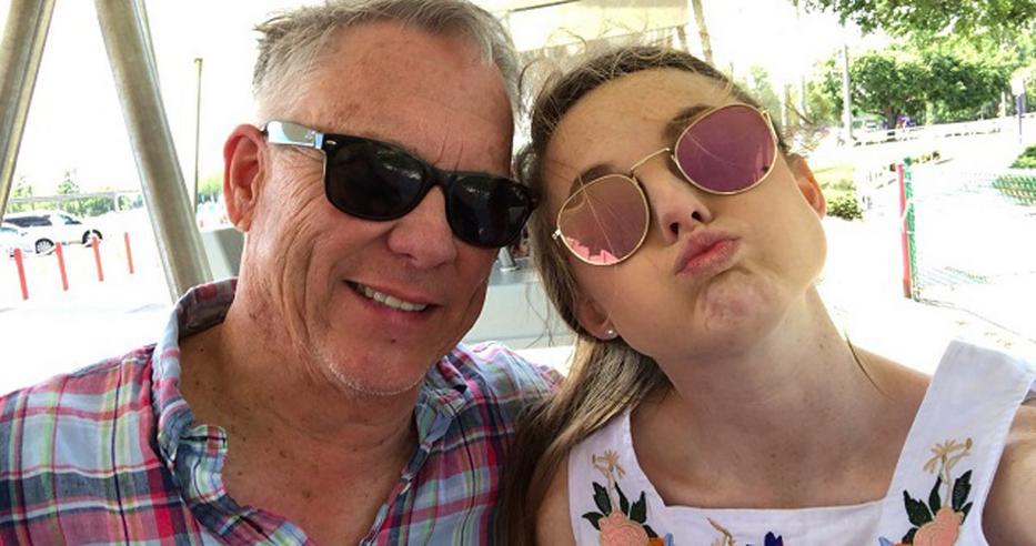 lánya találkozni akar apa