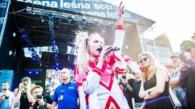 Koncert Siksy 8 września w Warszawie
