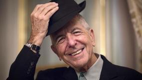 """Obejrzyj klip do """"Traveling Light"""" Leonarda Cohena"""