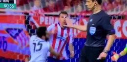 Krwawe derby Madrytu w Lidze Mistrzów na remis! WIDEO
