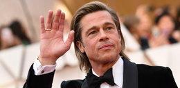 Brad Pitt ma nową miłość. Modelka ma polskie korzenie