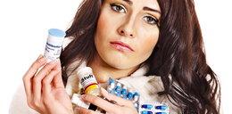 Uważaj! Te leki uodparniają na antybiotyki