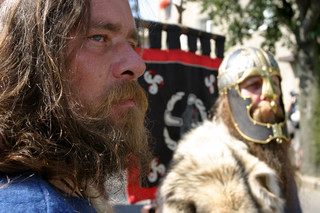 Lato średniowiecza: Słowianie dzięki ociepleniu klimatu mieli wiele wspólnego z wikingami