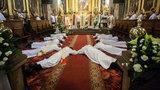 W tym mieście wyświęcono najwięcej nowych księży
