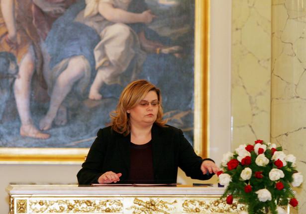 Lidia Bagińska
