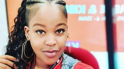Kamene Goro attacked after sharing HIV test results [Video]