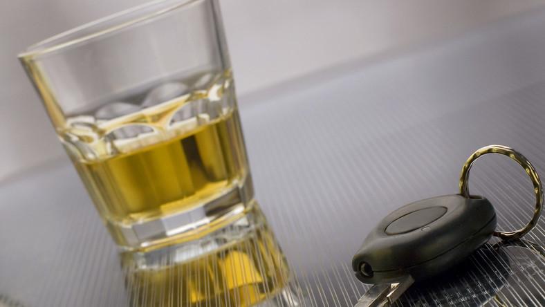 Sejm rozprawi się z pijanymi kierowcami