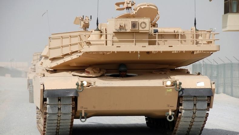 Pododdziały tzw. szpicy, czyli Połączonych Sił Zadaniowych Bardzo Wysokiej Gotowości, będą miały do dyspozycji najnowocześniejsze pojazdy i działa, jakie posiadają Amerykanie