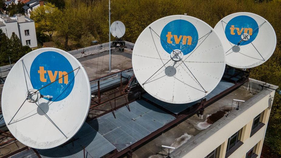 """Ustawa przeciw TVN. """"Lex TVN"""" przeciwko najostrzejszemu krytykowi rządu"""