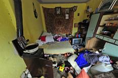 KUĆA UŽASA Ovde su uhapšeni Obrenovčani Mileva i Nenad dve godine zlostavljali bolesnu ženu (FOTO)