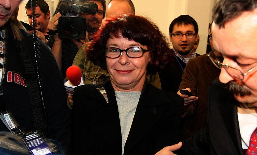 Wpadki posłów w Sejmie