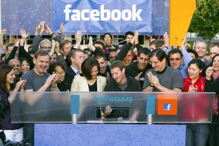 Czy Zuckerberg naprawdę odda akcje Facebooka na cele charytatywne?