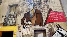 Orgosolo - niezwykła wioska bandytów na Sardynii