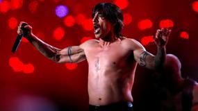 Posłuchaj nowej piosenki Red Hot Chili Peppers