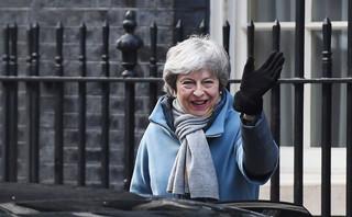 May: Parlament powinien wykonać wolę Brytyjczyków w sprawie brexitu