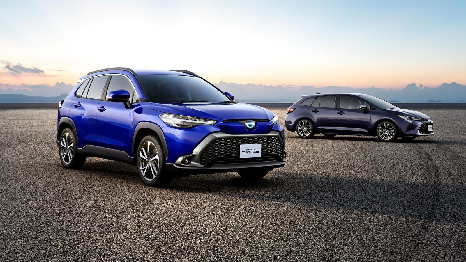 Honda, Mazda, Nissan, Toyota i Subaru - nowy sojusz koncernów