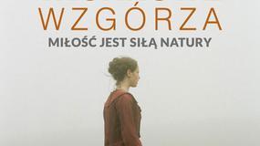 """""""Wichrowe wzgórza"""" - zobacz polski plakat"""