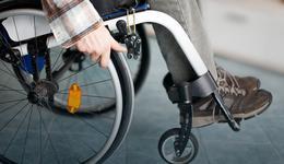 Prezydent Warszawy obiecuje: miasto zapewni niepełnosprawnym dojazd do lokali wyborczych