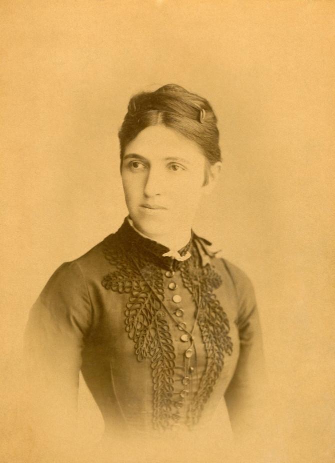 Marica Tesla