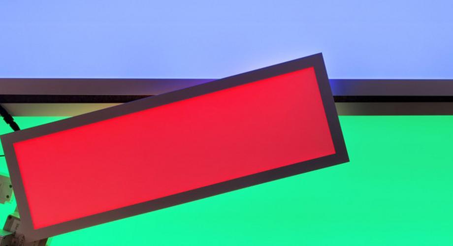 Komfort durch Licht: Drei RGB-Panels mit Zigbee im Vergleich