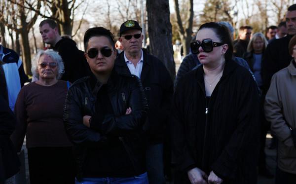 Marija Šerifović i Ivana Peters