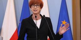 """""""Skandaliczna wypowiedź"""" minister Rafalskiej. Oburzenie w sieci"""