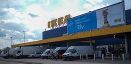 Nowe obostrzenia od soboty. IKEA jednak zamknięta
